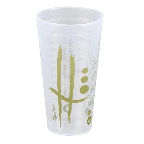 Ποτήρι -Δοσομετρητης 0,75ltr (16330)