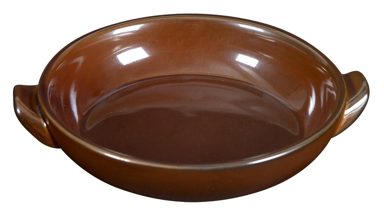 Σαγανάκι Πυρίμαχο 19cm
