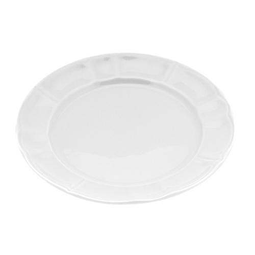 Πιάτο Κεραμικό Ρηχό 27cm-Λευκό