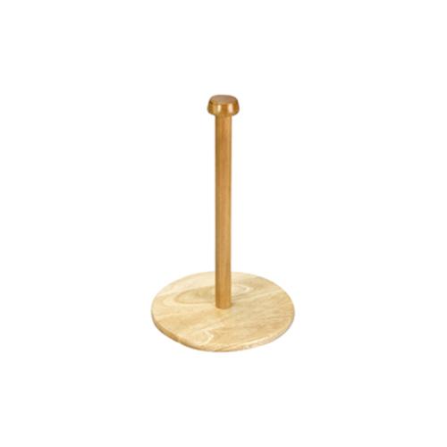 Ξύλινη Βάση Χαρτιού Κουζίνας (20x20x31cm)