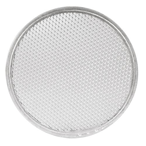 Ταψί Πίτσας Αλουμινίου Διάτρητο 28cm