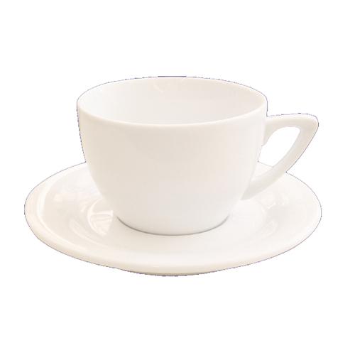 Φλυτζάνι Cappuccino 25cl με Πιατάκι