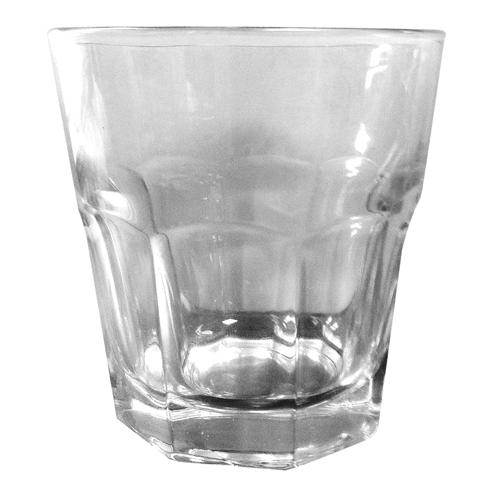 Ποτήρι Ουίσκι Σετ 6τμχ (8,5x8,8cm)