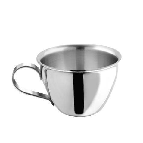 Κύπελλο Espresso 8cl INOX 18/10 MOTTA
