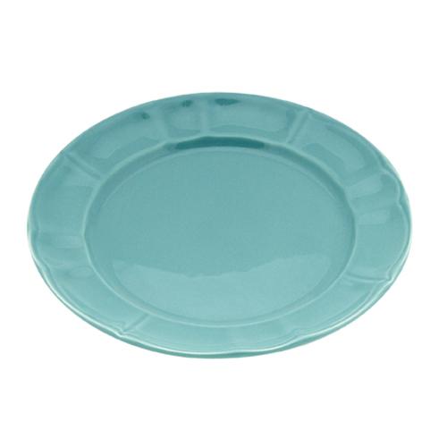 Πιάτο Κεραμικό Ρηχό 27cm-Μέντα