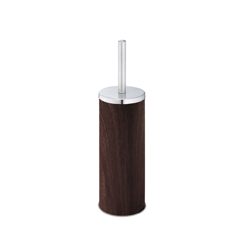 Πιγκάλ Μεταλλικό Βαμμένο - Καρυδιά Σκούρα 30cm