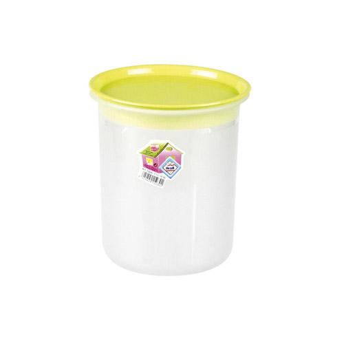 Δοχείο Ζάχαρης Πλαστικό Ματ 1,5ltr