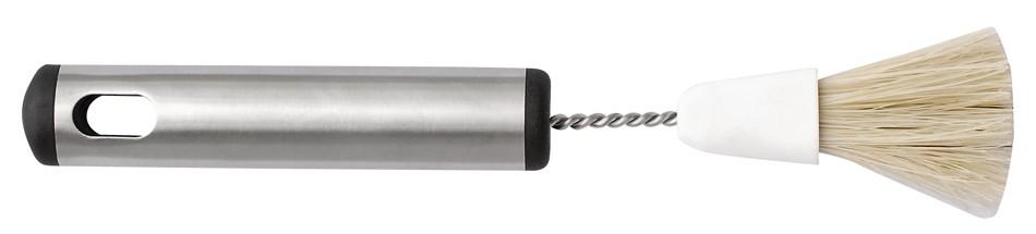 Εργαλείο Τ75 - Πινέλο Ζαχαροπλαστικής Λαβή Inox