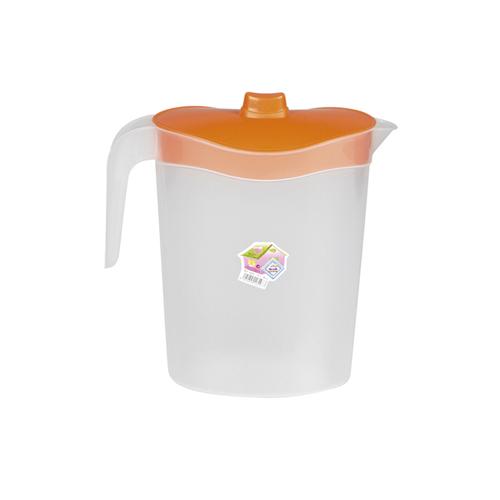 Κανάτα Πλαστική Ψυγείου 2,5ltr