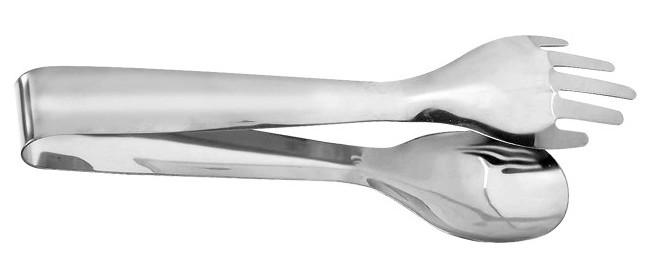 Λαβίδα Σαλάτας Inox