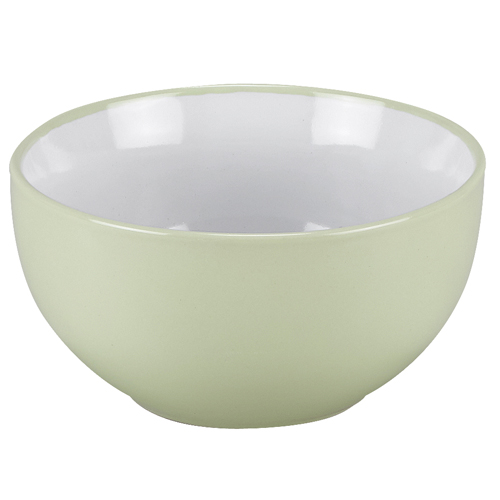 Μπώλ πορσελάνη 14cm - Πράσινο
