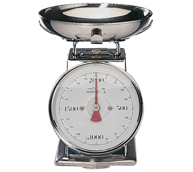 APS Ζυγαριά Κουζίνας 2 kg