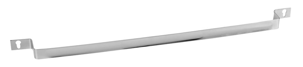 Κρεμάστρα για κουτάλες Inox 49cm