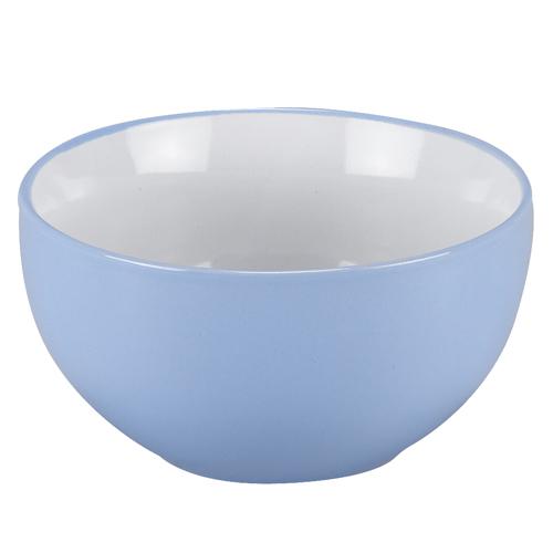 Μπώλ πορσελάνη 14cm - Γαλάζιο