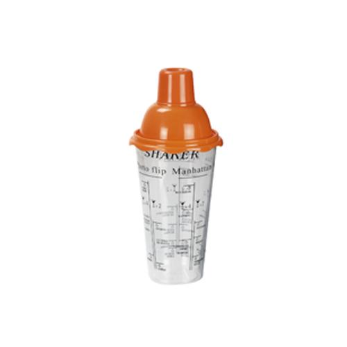 Σέικερ Πλαστικό-Δοσομετρητής 0,75ltr